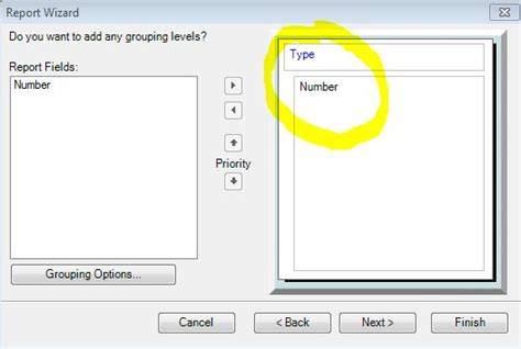 arcmap 10 1 layout view blank creating summary table using arcmap 10 2 report wizard