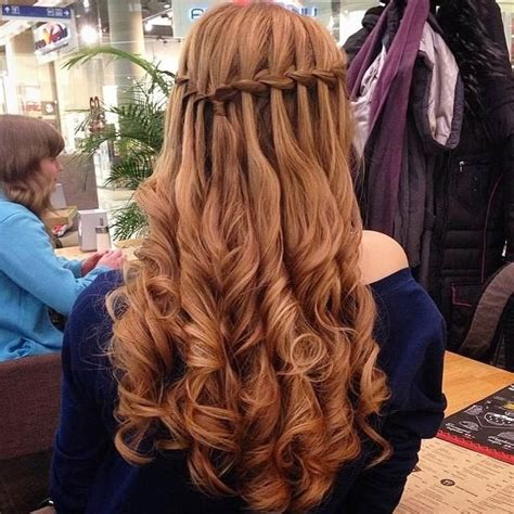 waterfall braid boys and 221 best images about peinados lindos on