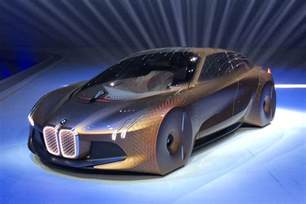 Futuristic Bmw Concept Ca Autos Post