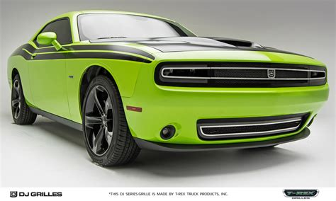 New Look Home Design Nj by 2015 2017 Dodge Challenger Phantom Main Grille Dj14191 By Trex