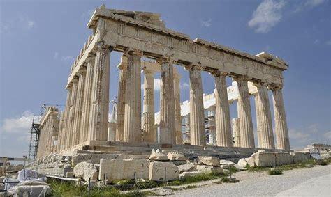 imagenes de antigua atenas atenas antigua grecia la belleza de una ciudad antigua