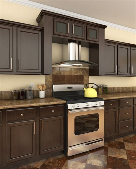 driftwood kitchen cabinets amazing kitchen with driftwood finish cabinetry in dark