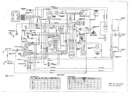 charming royal enfield bullet wiring diagram images
