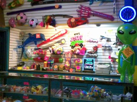 Sweepstakes Arcade - image gallery arcade prizes