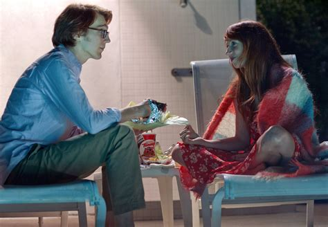ruby sparks screenplay ruby sparks written by and starring zoe kazan the new
