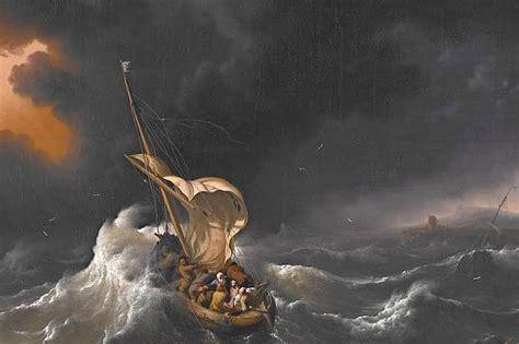 jonah thrown off the boat la eucarist 237 a y los j 243 venes jes 250 s no es un fantasma es
