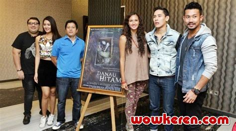 film horor indonesia danau hitam jose purnomo bocorkan film danau hitam digarap seru ala