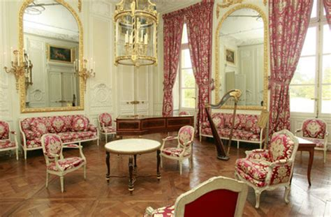 Louis Xvi Interior by Designergirlee A Look Inside An Interior Design Students