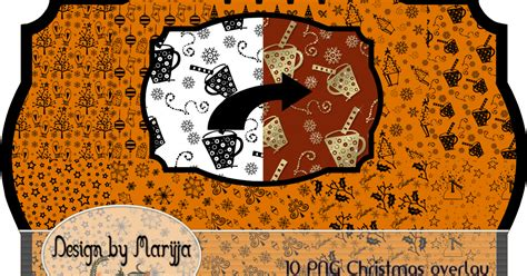 christmas pattern png fecnik 201 k 10 png christmas pattern overlay