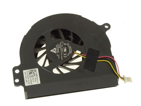 Fan Kipas Processor Dell Inspiron 14r N4010 dell inspiron 14r n4010 cpu cooling fan fan heatsink cnrwn