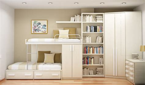 beds for room astonishing design compact beds for small rooms white color decorating room shelving book