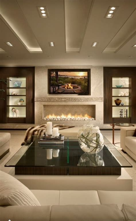 luxury homes interiors 25 best ideas about modern living rooms on pinterest