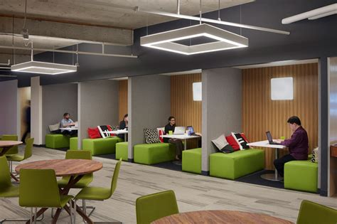 design blitz frames squaretrade headquarters  san francisco