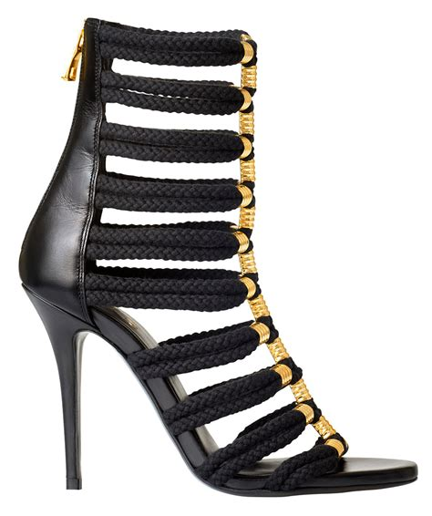 m and s shoes balmain x h m s collection prices nitrolicious