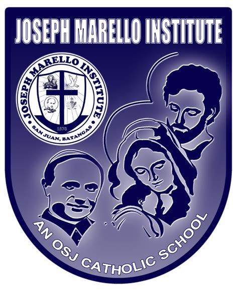 jose garcia west end secondary school oblates of st joseph philippines