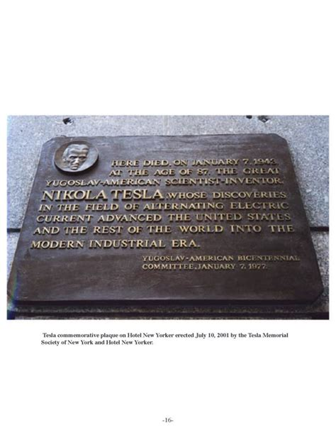 tesla memorial society of new york quot wardenclyffe tesla s unfulfilled quot by dr ljubo
