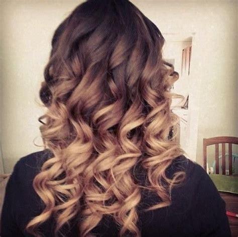 Cute Curling Wand Ideas | 15 best long wavy hairstyles popular haircuts