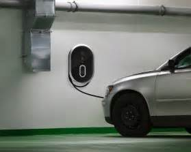 Electric Vehicle Charging Stations Image Ge Wattstation Electric Car Charging Station Size