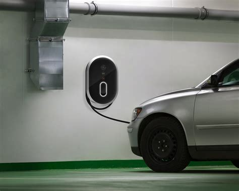 personalize  ge electric car charging station custom skins