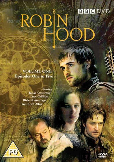 robin hood bbc season 2