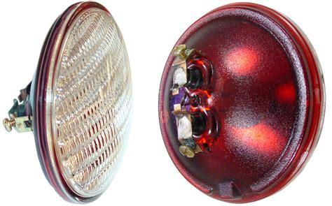 Light Bulbs International by Sealed Beam Combination Rear Light Bulb 12v Ignition