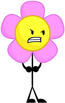 Kitchen Island Dimensions Image Flower Bfdi Png Annoying Orange Wiki Fandom