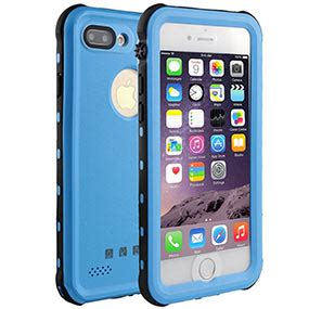 7 best waterproof iphone 7 cases