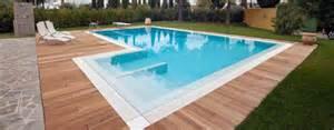 piscina da esterno prezzi quanto costa una piscina ecco i prezzi quot chiavi in mano quot