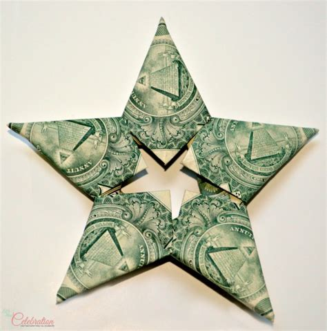 Origami Money - money origami myideasbedroom