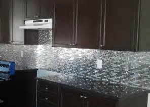 led backsplashes stainless steel backsplash kitchen stainless steel metal