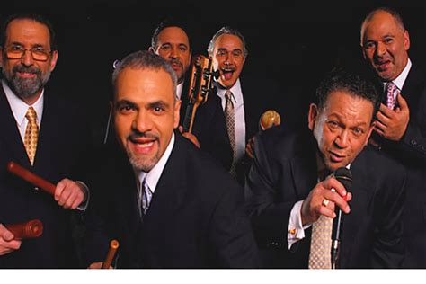 New Swing by New Swing Sextet 50 Years Of New York City Salsa
