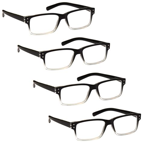 buy wayfarer style reading glasses louisiana brigade