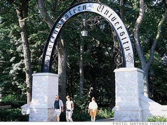 Northwestern Mba Tuition by Best For Executive Education Northwestern 5