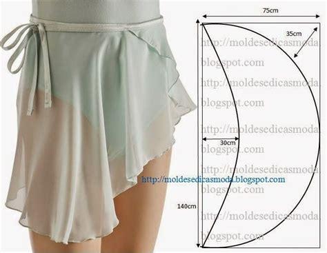 como hacer falda de ballet saia para ballet dancing tutu and sewing patterns