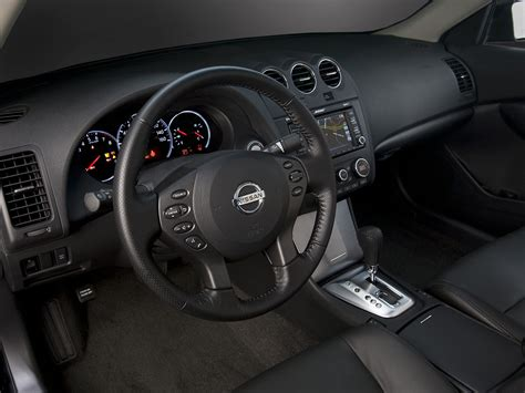 nissan altima 2012 interior 2012 nissan altima price photos reviews features