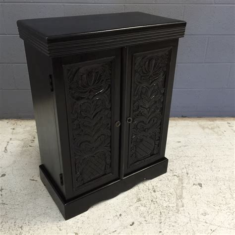 Carved Cabinet by Carved Cabinet Small Nadeau Nashville