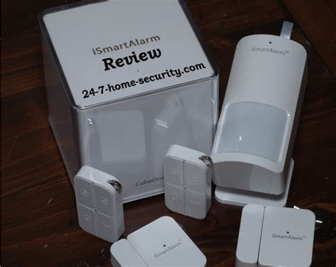 icamera keep and ismartalarm review 24 7 home security