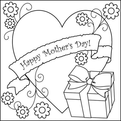 crayola coloring pages mothers day mothers day coloring pictures printable mothers day