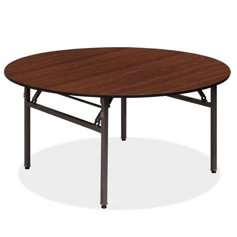 5ft Folding Table by Platinum Folding Tables 5ft Nufurn Commercial