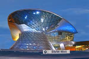 bmw germany headquarters address