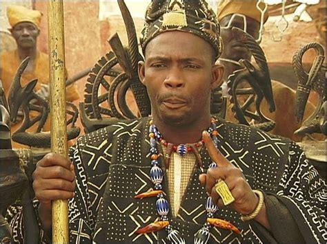 les rois de s 233 gou photo de amadou kamat 233 3 sur 3 allocine