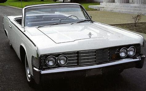 60s lincoln continental 1960s lincoln mercury photo gallery