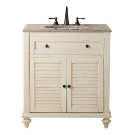 home depot small bathroom vanity home decorators collection hamilton 31 in w x 22 in d