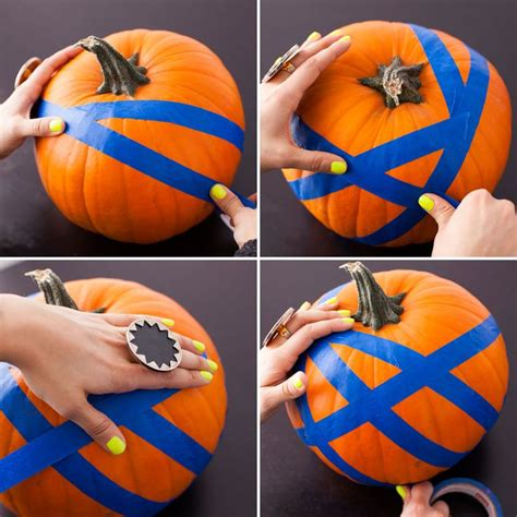 go for the glow no carve glow in the dark pumpkins