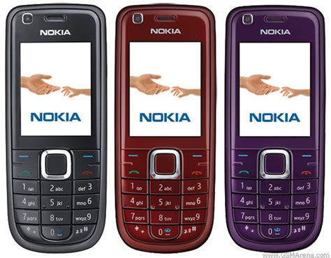 nokia 3120 classic pictures official photos