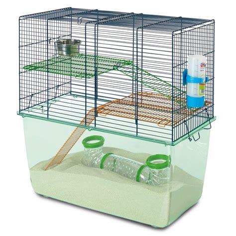 gabbia per scoiattoli fai da te habitat metro gabbia con tunnel per roditori e gerbilli