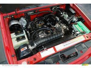 4 0 Ford Explorer Engine 1998 Ford Explorer Sport 4 0 Liter Ohv 12 Valve V6 Engine