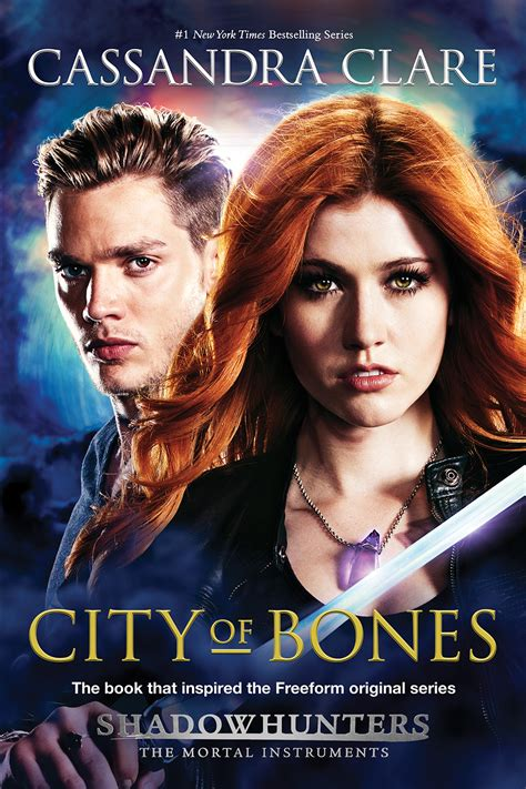libro the mortal instruments 1 exclusive reveal brand new city of bones book cover