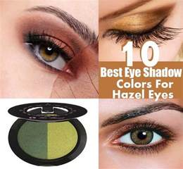 best eyeshadow color for hazel the 10 best eye shadow colors for hazel diy home things