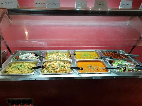 Buffetsetup1 Picture Of Bay Leaf Indian Cuisine Eagan Indian Dinner Buffet Bay Area